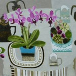 Pink_Orchid_&_Spanish_Fruitbowl